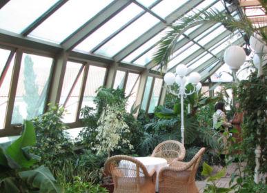 Зимние сады