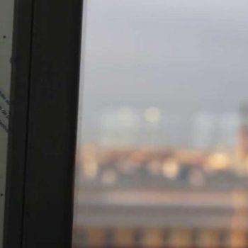 Светопрозрачные решения: Остекление мансарды в центре Спб