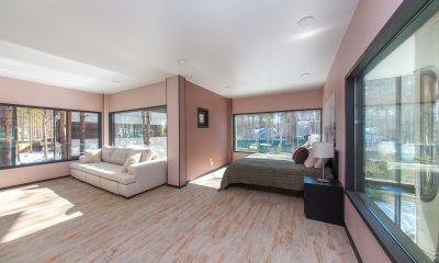 Продается, сдается в аренду дом с панорамными окнами в Белоострове